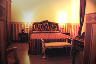 B&B  in the center of Rome - Bed & Breakfast - Lazio (Roma -  Roma - RM) ~