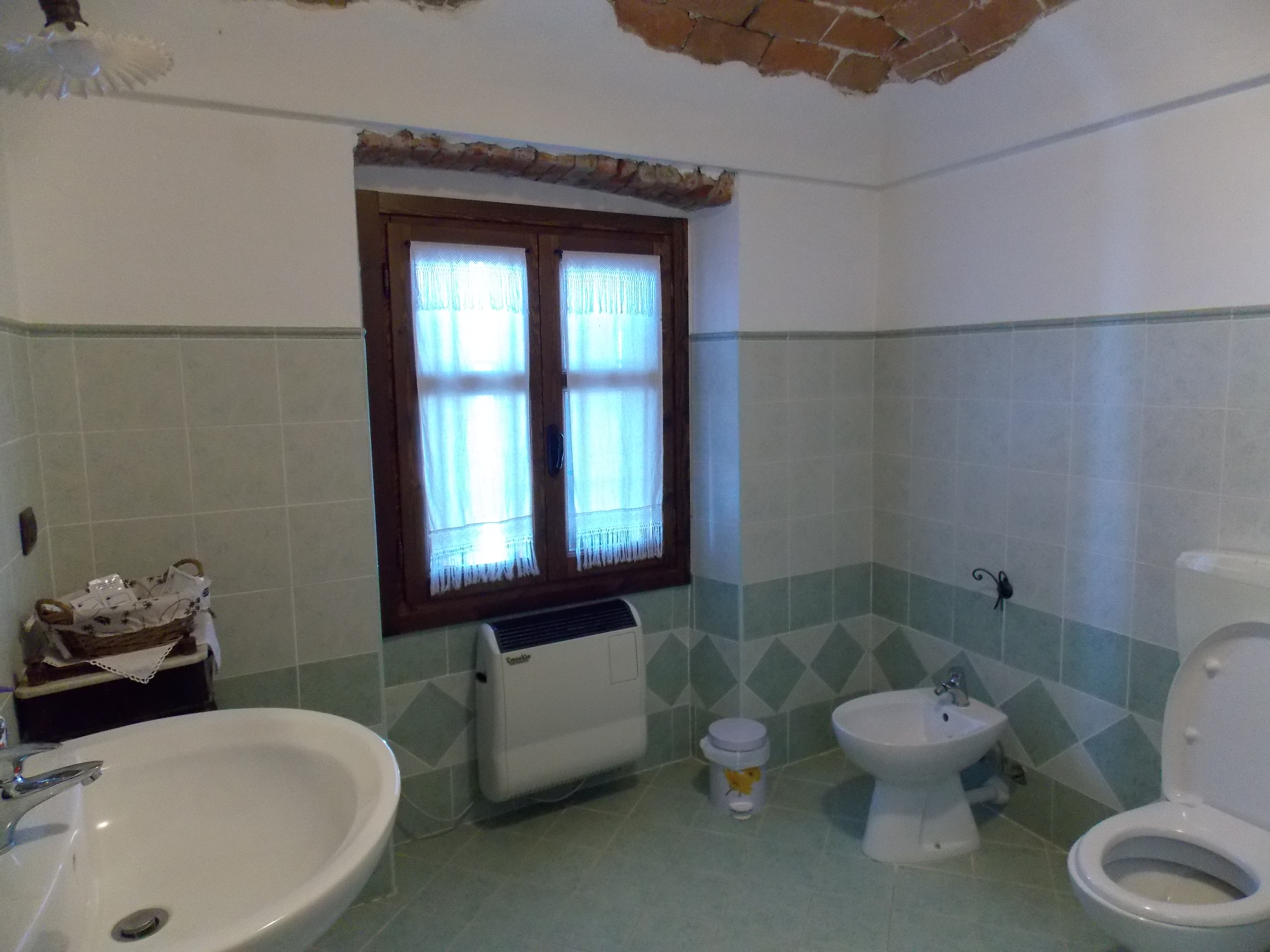 Bed & Breakfast nel Monferrato - Bed & Breakfast - Piemonte (Brusasco -  Torino - TO) ~ Bagno