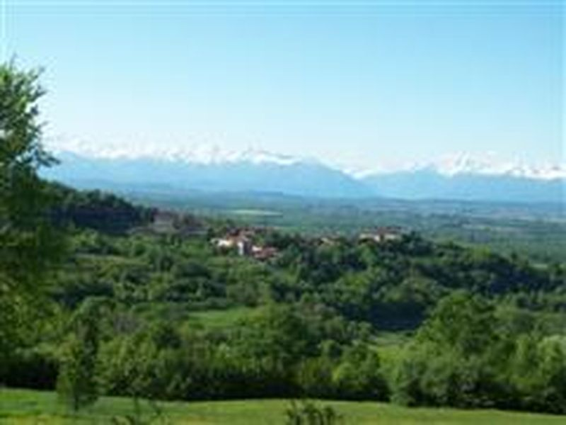 Bed & Breakfast nel Monferrato - Bed & Breakfast - Piemonte (Brusasco -  Torino - TO) ~ Panorama
