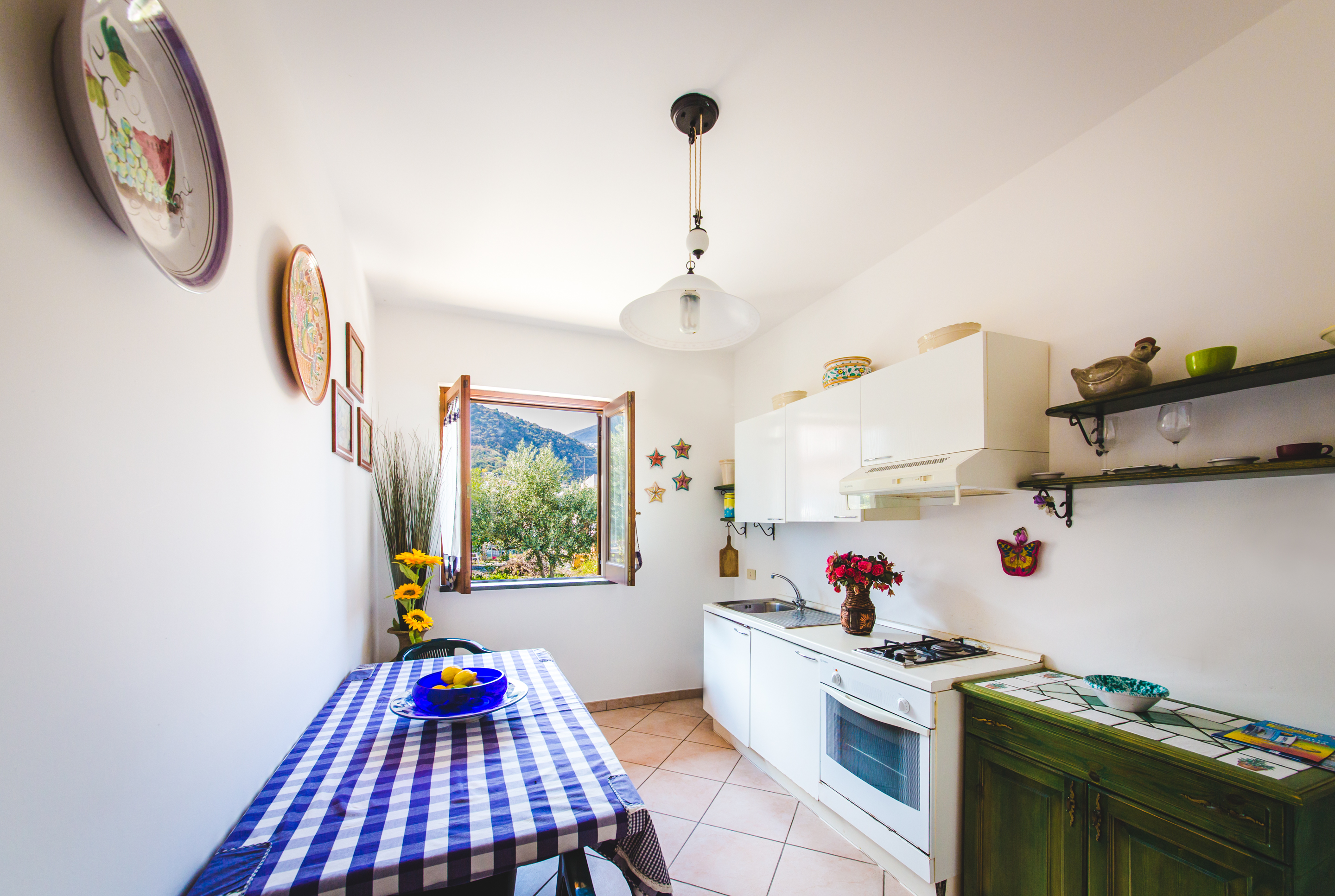 Holiday rentals - APPARTAMENTO - SICILIA (LIPARI - MESSINA) ~