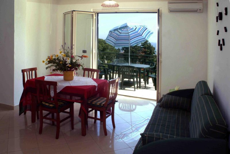 Holiday rentals - APPARTAMENTO - SICILIA (PATTI - MESSINA) ~