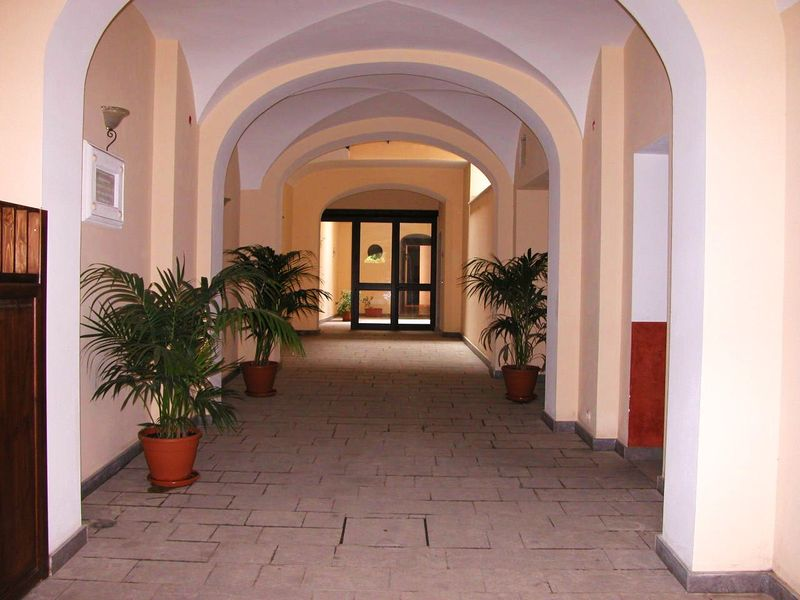 Bed and Breakfast palermo B&B - Bed & Breakfast - Sicilia (Palermo -  Palermo - PA) ~ ingresso