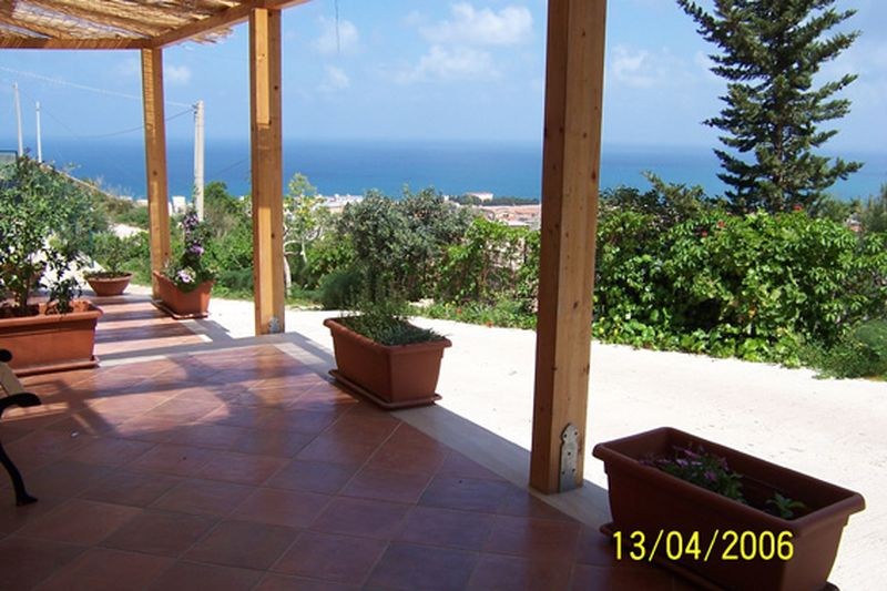Holiday rentals - APPARTAMENTO - SICILIA (CASTELLAMMARE DEL GOLFO - TRAPANI) ~ that our seas are in sicilia