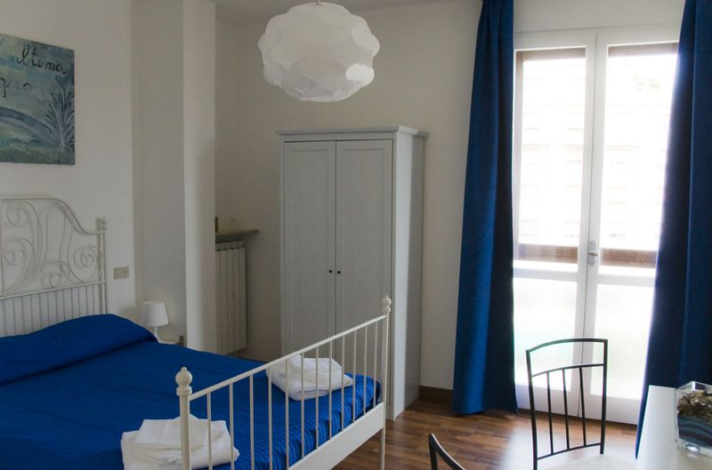 bed and breakfast trieste - Bed & Breakfast - friuli (trieste -  Trieste - TS) ~ Ginepro