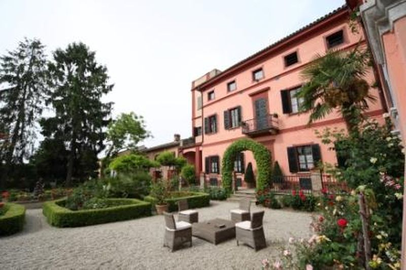 b&b , agriturismo , location p - Bed & Breakfast - piemonte (Rosignano Monferrato -  Alessandria - AL) ~