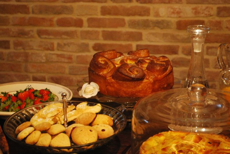 Bed and breakfast charme alba - Bed & Breakfast - piemonte (Govone -  Cuneo - CN) ~ Colazione in cantina!