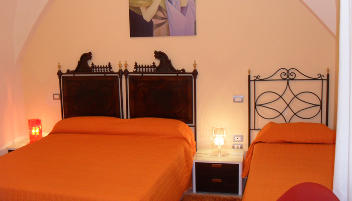 B&B, Bed & Breakfast, Hotel - Bed & Breakfast - puglia (Andria -  Bari - BA) ~