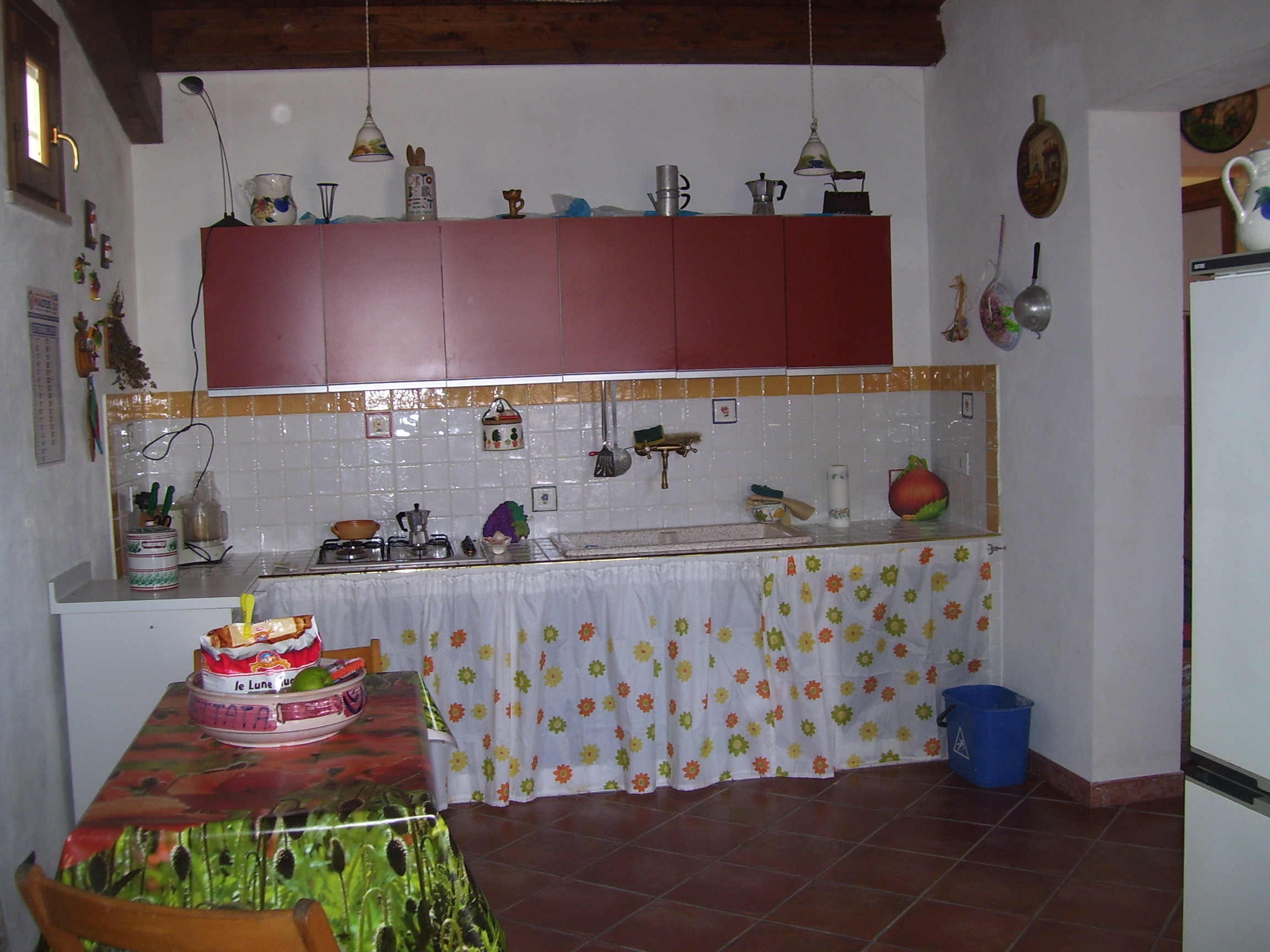 Segesta Bed and Breakfast - Bed & Breakfast - sicilia (Calatafimi Segesta -  Trapani - TP) ~ Cucina