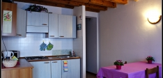 Bed and breakfast venezia dolo - Bed & Breakfast - veneto (Dolo -  Venezia - VE) ~ Cucina in comune