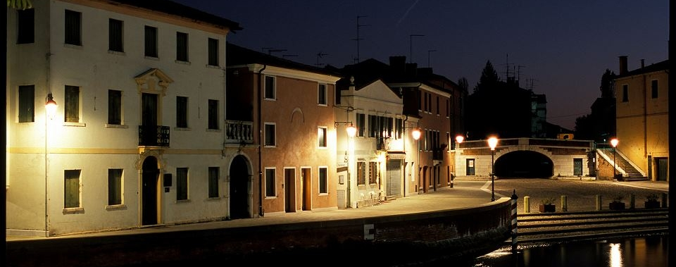 Bed and breakfast venezia dolo - Bed & Breakfast - veneto (Dolo -  Venezia - VE) ~ Centro di Dolo