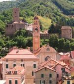 Ville in affitto liguria - CAMPAGNA - CAMPO LIGURE - GE